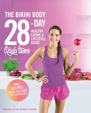 amazon kayla itsines
