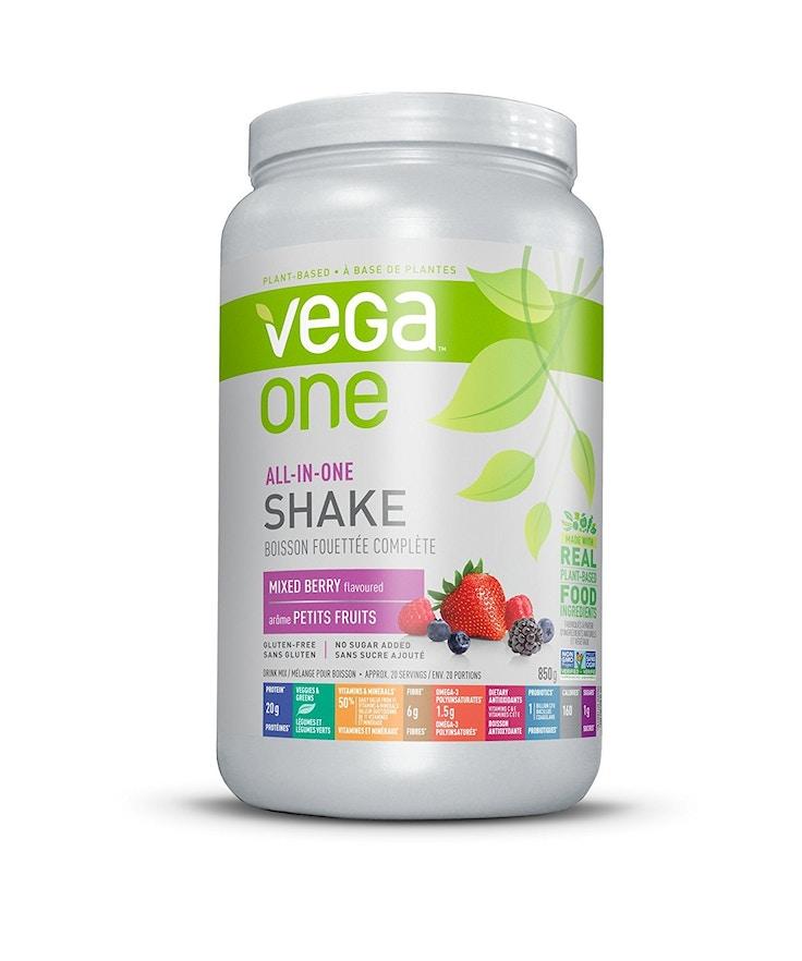 amazon vega one protein