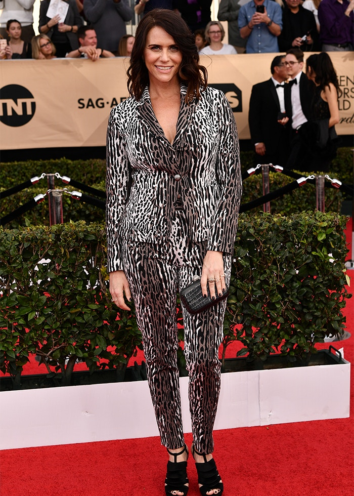 Amy Landecker SAG Awards