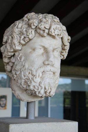 ancient agora museum