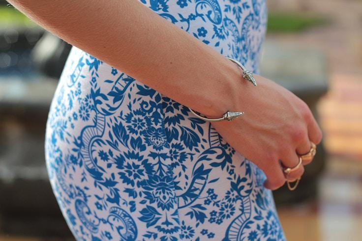 arrowhead bracelet persunmall