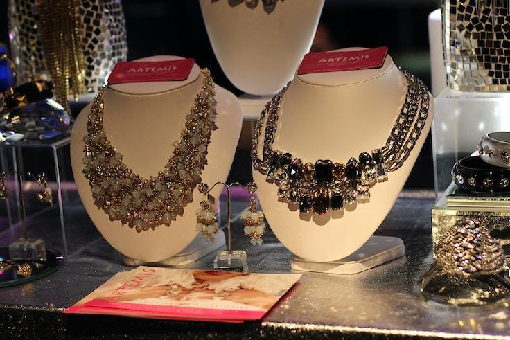 artemis jewelry boutique