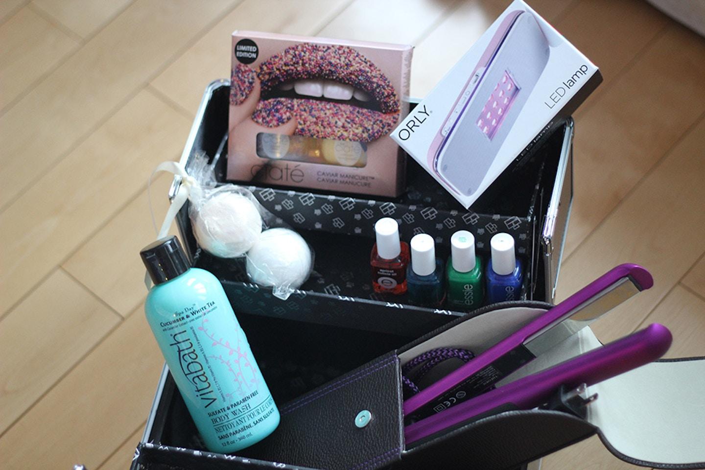 Christmas Gift Ideas: Beauty Buys