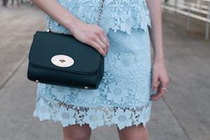 belmont park blue lace ted baker dress (8 of 19)