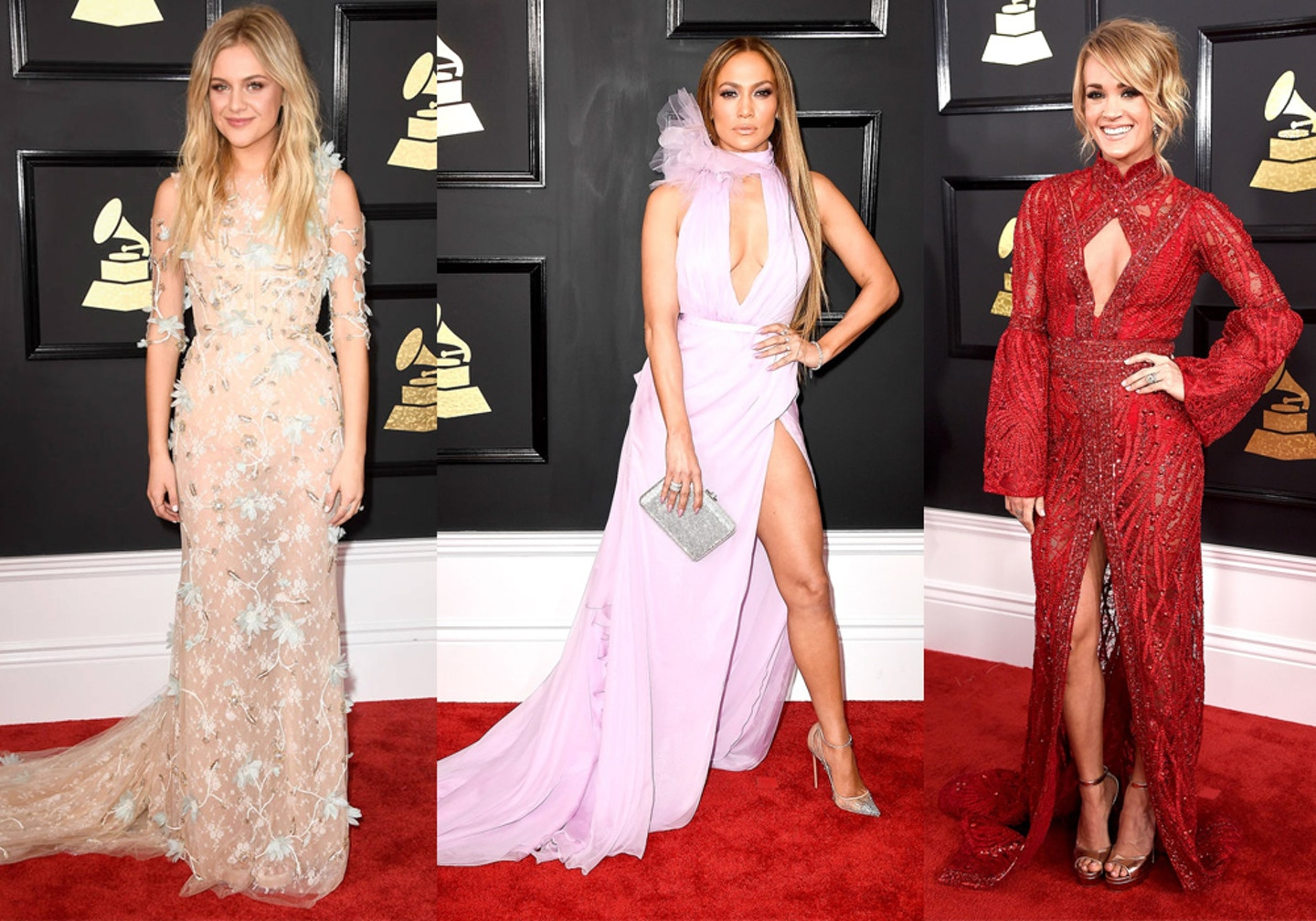 Best and Worst Dressed 2017 Grammys