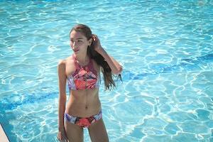 bikini village maaji