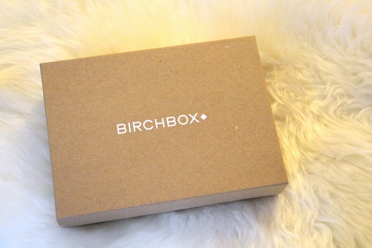 birchbox canada