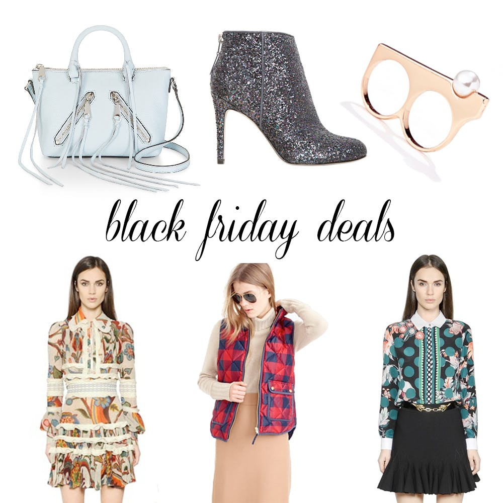 Black Friday Sales 2015