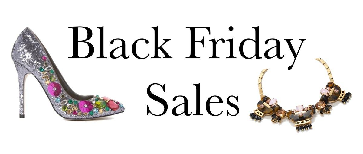 Black Friday 2016 Sales