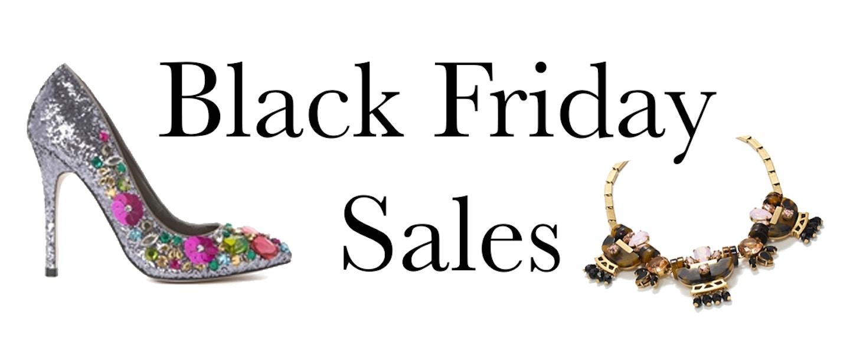 Black Friday 2014 Sales & Sale Codes