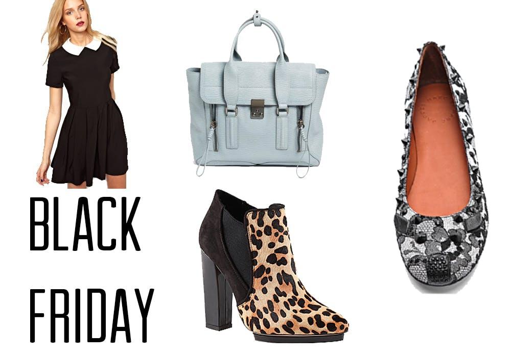 Black Friday/Cyber Monday sale roundup
