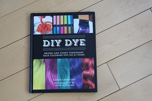 book review diy dye ulysses press