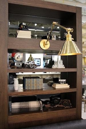 bookshelf cameras inspiration