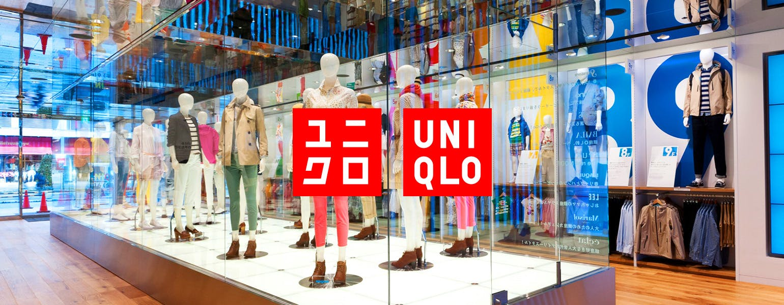 Uniqlo Canada is official!