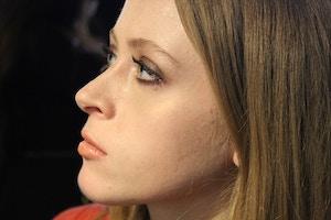 bronze smokey eye tutorial