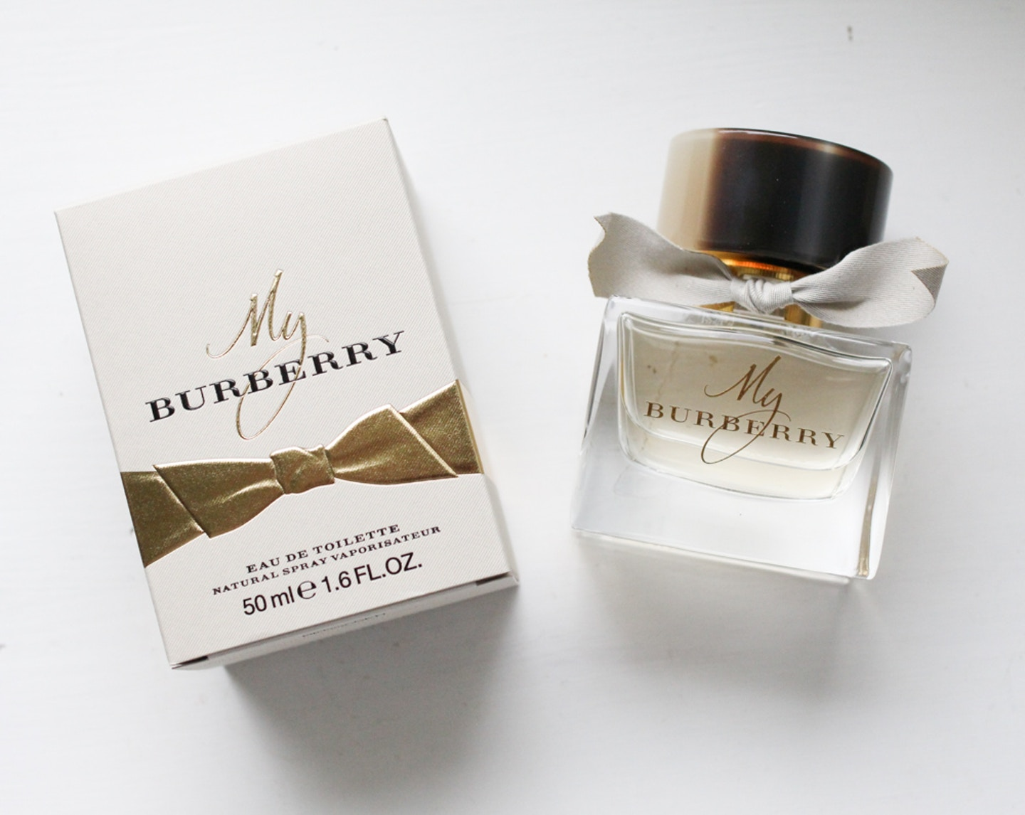 Burberry Beauty review