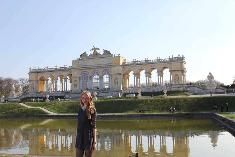 Princess Sisi for a Day at Schloß Schönbrunn