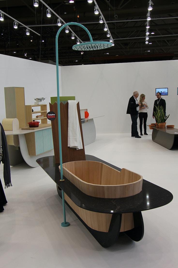 caesarstone ids exhibit 2014