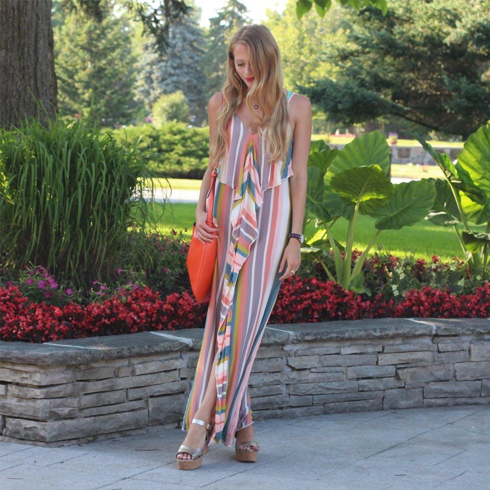 Seventies Stripes