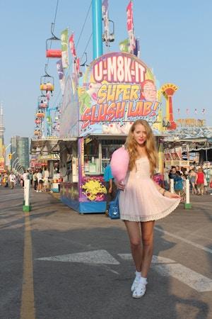 carnival cne