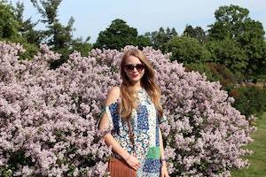 centennial lilac gardens niagara