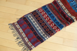 international pavillion what to buy tibet yak scarf