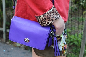 coach legacy ultraviolet