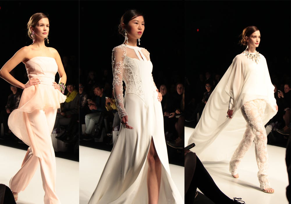 WMCFW Fall 2014 Day 2 Recap: Melissa Nepton, David Dixon and more