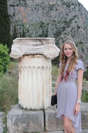 delphi column