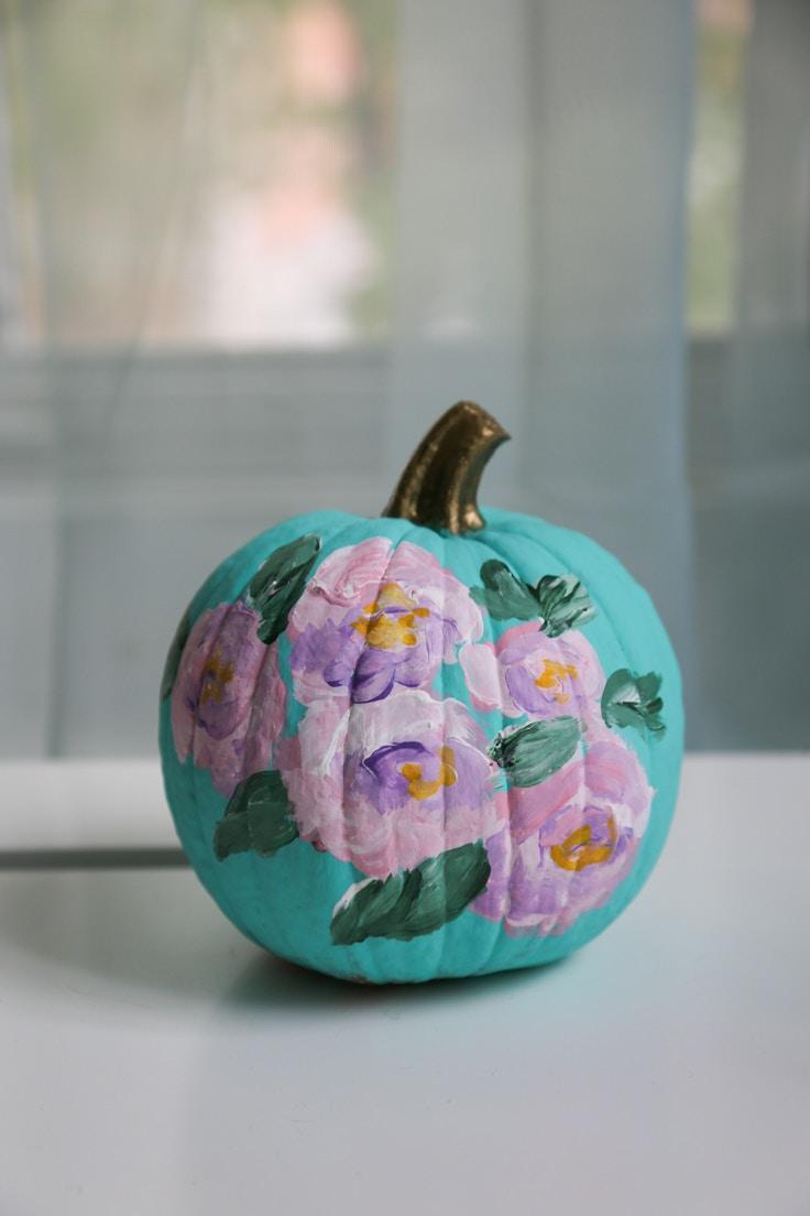 diy-floral-painted-pumpkin-2-of-3