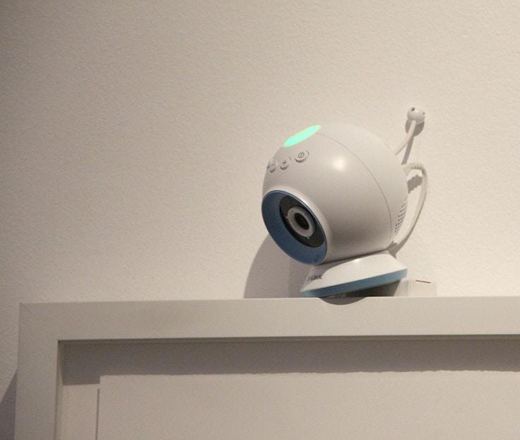dlink baby camera monitor