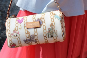 dooney and bourke disney charm purse