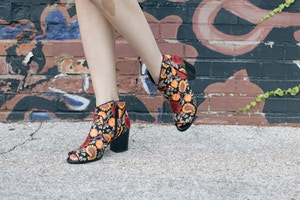 embroidered booties (5 of 9)