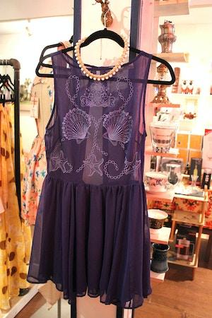 ethereal dress bleessd are the meek
