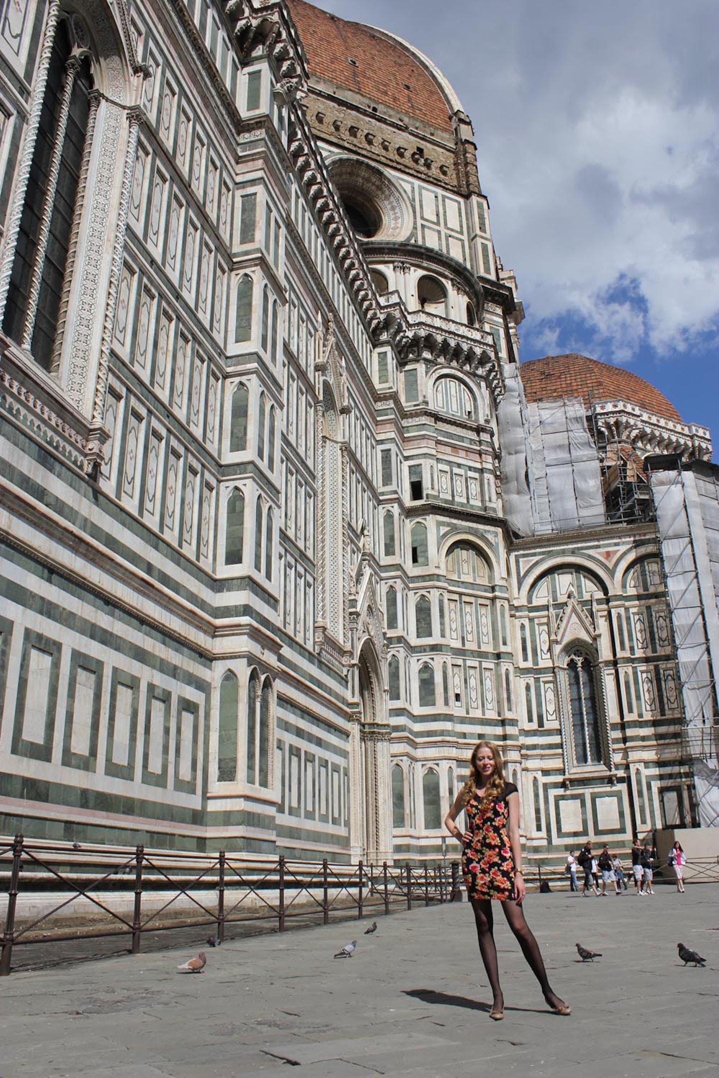 Florence Duomo
