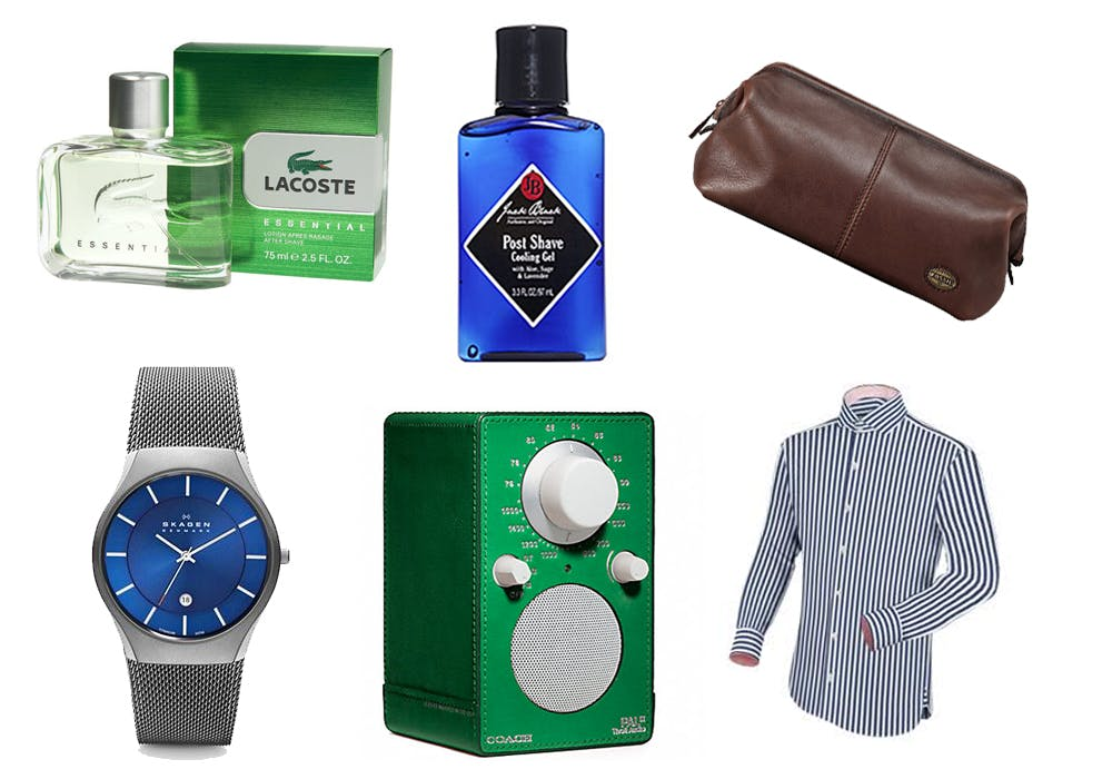 Father's Day Gift Guide 2013