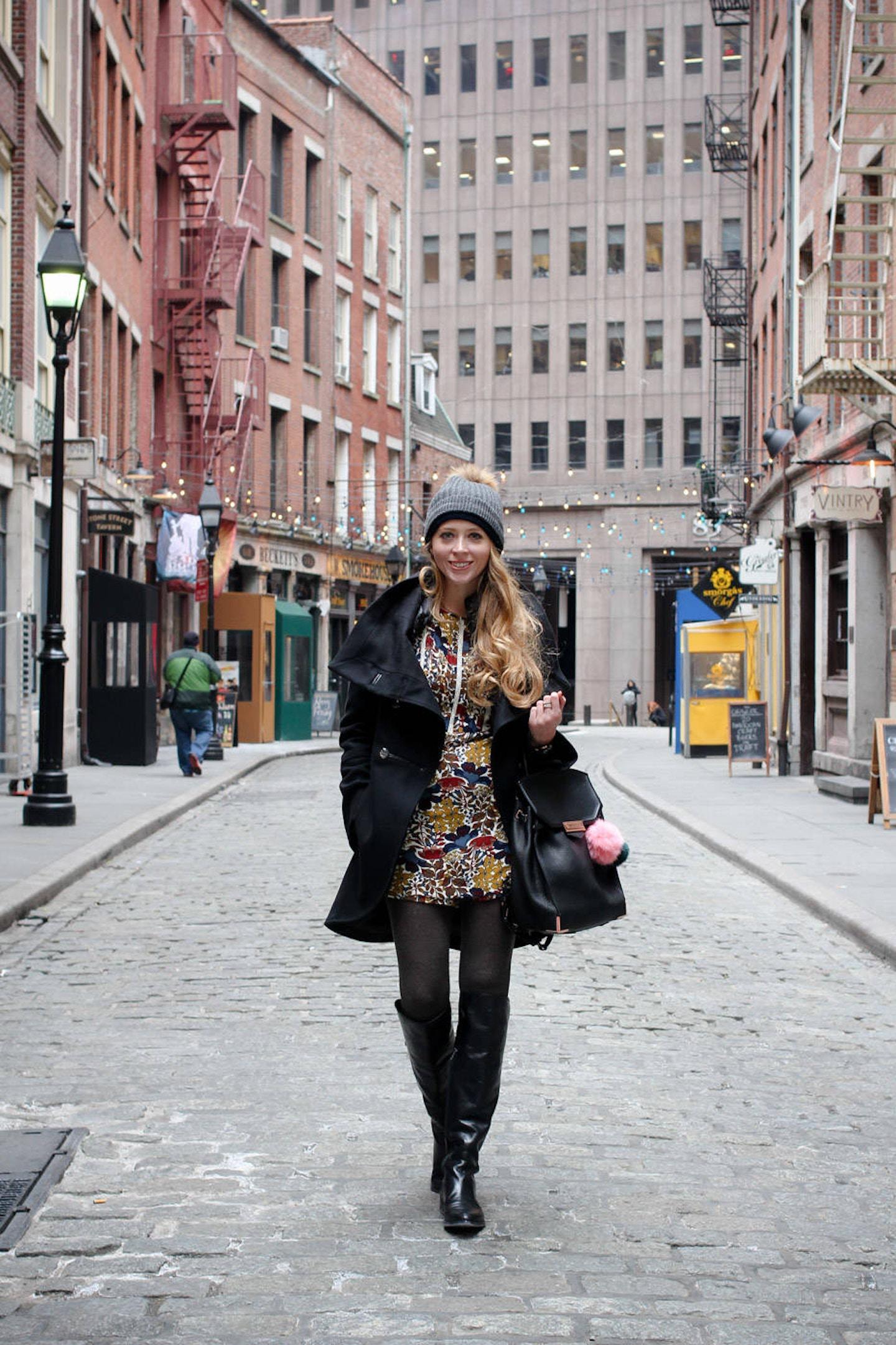 Manhattan Financial District travel guide