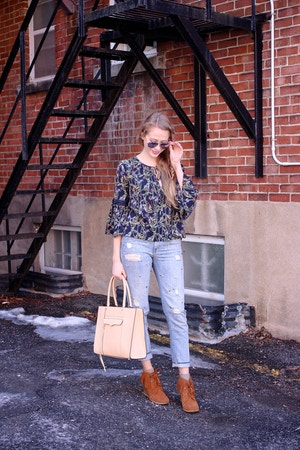 first day of spring outfit (1 of 7)
