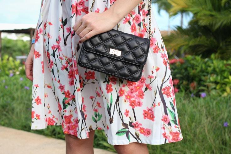 floral midi skirt (5 of 6)