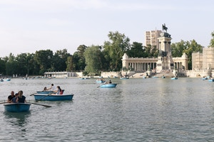 free things to do in madrid retiro park (4 of 5)