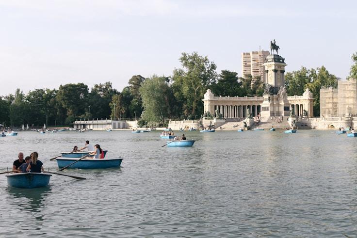 free things to do in madrid retiro park (4 of 5)