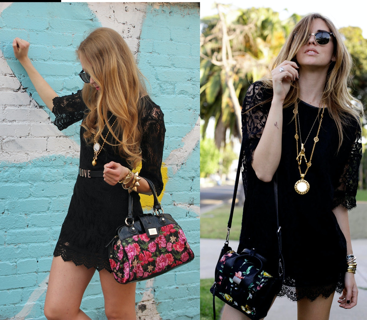 Get the Look for Less: Chiara Ferragni of the Blonde Salad