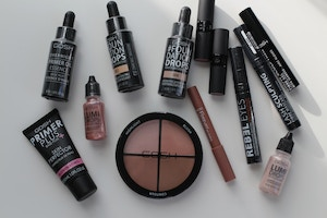 gosh cosmetics winter collection (1 of 7)