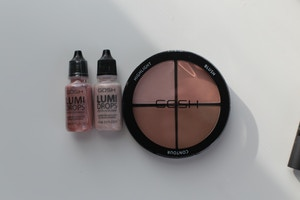 gosh cosmetics winter collection (3 of 7)