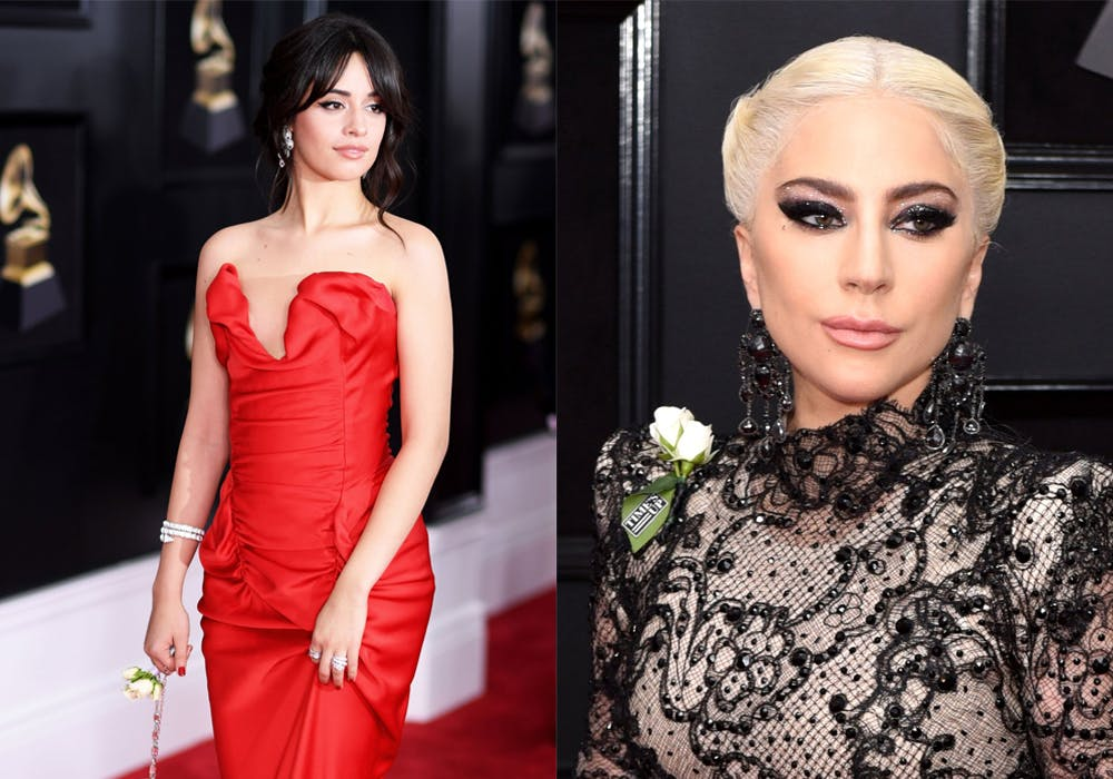 Best & Worst Dressed: 2018 Grammys