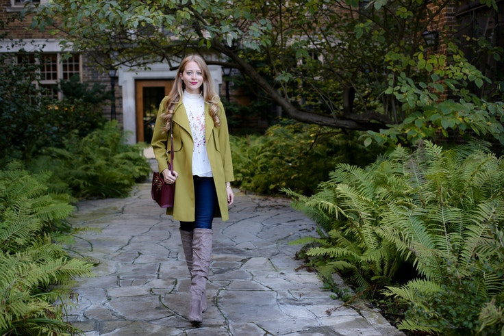 green-trench-coat-over-the-knee-boots-3-of-11