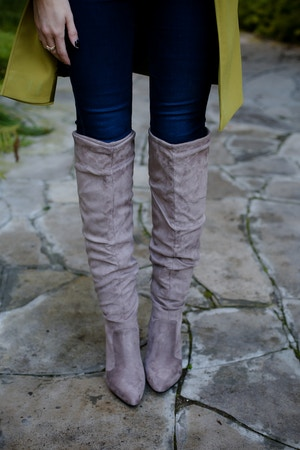 green-trench-coat-over-the-knee-boots-9-of-11