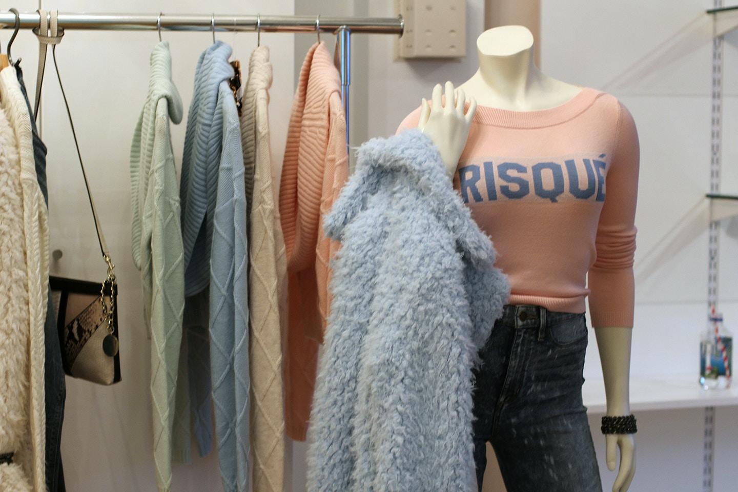 Guess Holiday 2014 Collection preview