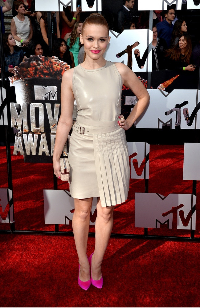 holland roden 2014 mtv movie awards