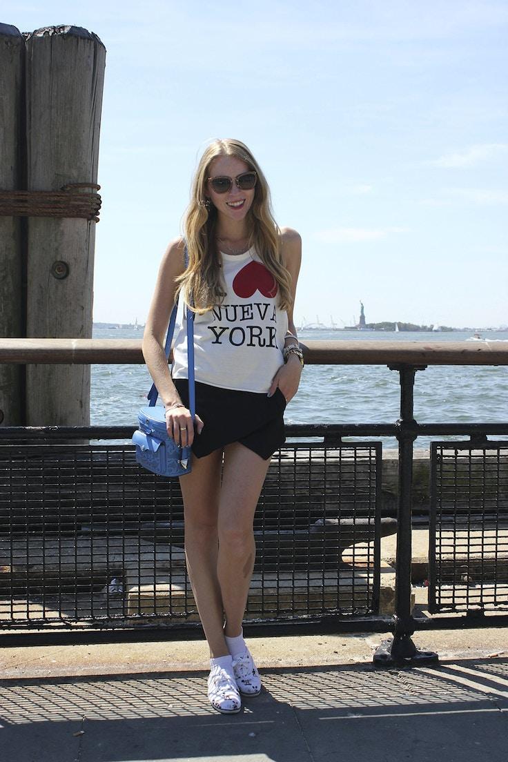 i heart nueva york